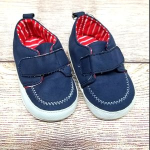0-3 month shoes Carters Just One You